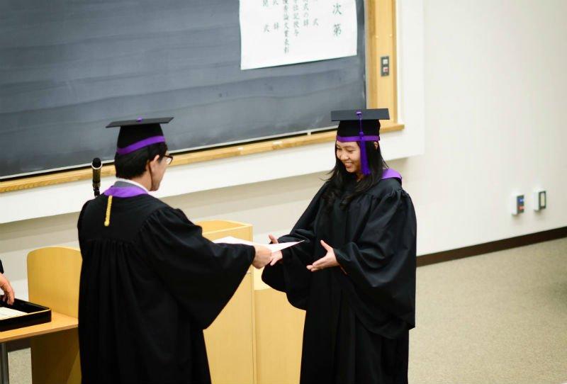 Du học thạc sĩ tự túc tại Nhật Bản và tất tần tật các vấn đề cần biết