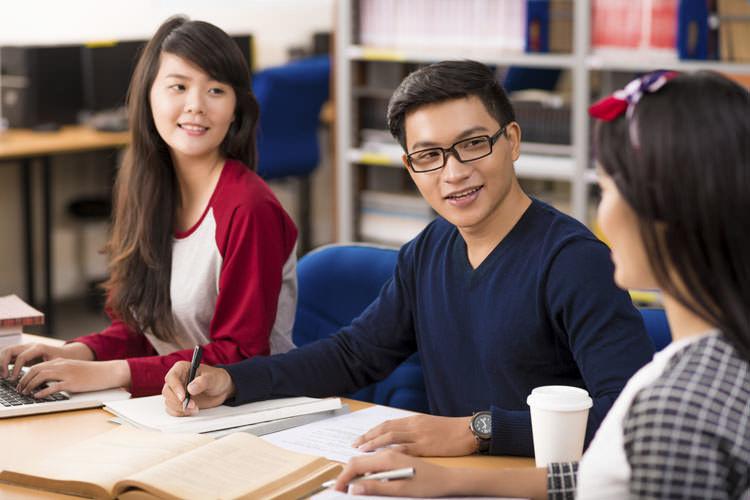Tùy vào khả năng sinh viên sẽ có mức học bổng du học Hàn Quốc bằng tiếng Anh khác nhau