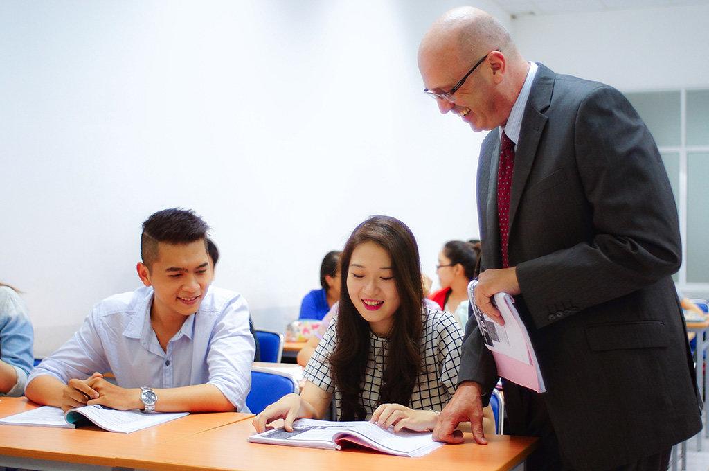 Học bổng du học Hàn Quốc bằng tiếng Anh của trường SolBridge