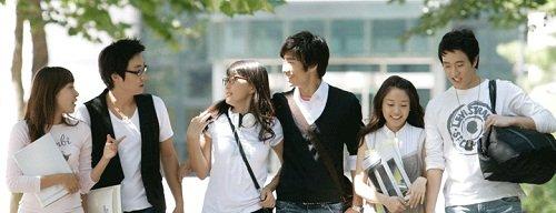 Tìm kiếm học bổng du học hè tại Hàn Quốc giúp sinh viên có thêm cơ hội giao lưu văn hóa Hàn