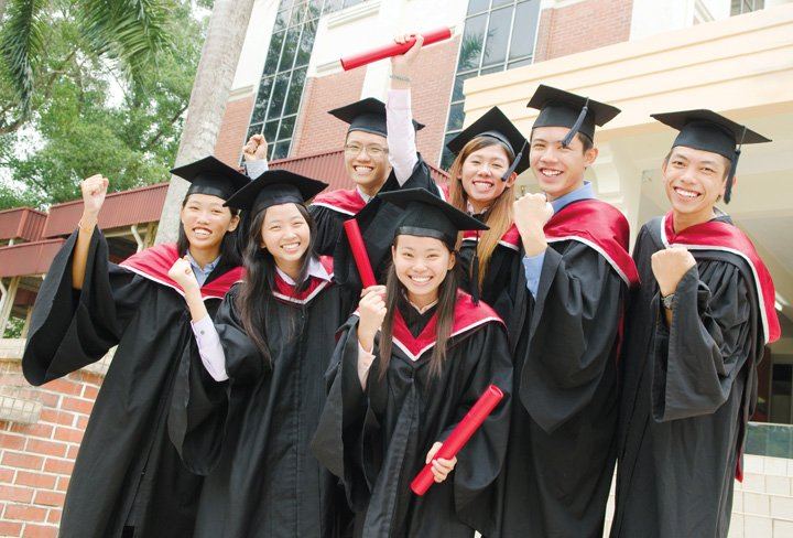 Học bổng du học hè tại Hàn Quốc có nhiều lựa chọn tại các trường cho học sinh, sinh viên
