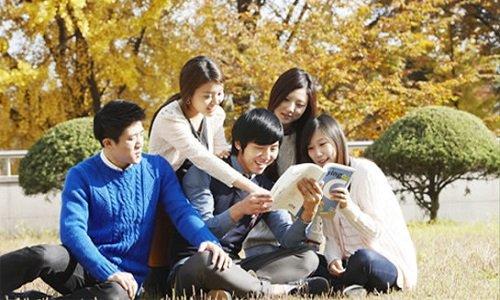 Nhiều trường Đại học đưa ra Chương trình học bổng du học ngắn hạn tại Hàn Quốc cho sinh viên lựa chọn