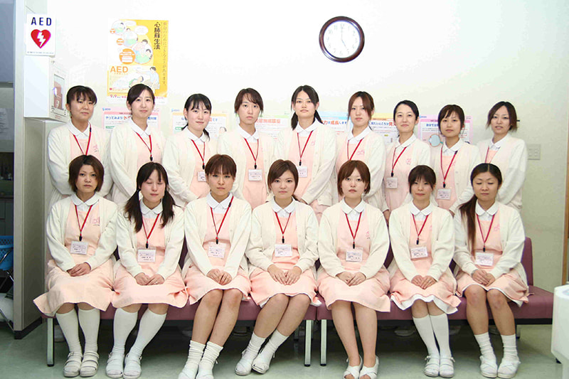 Học bổng du học Nhật Bản này do quỹ Aoyama Medical Group