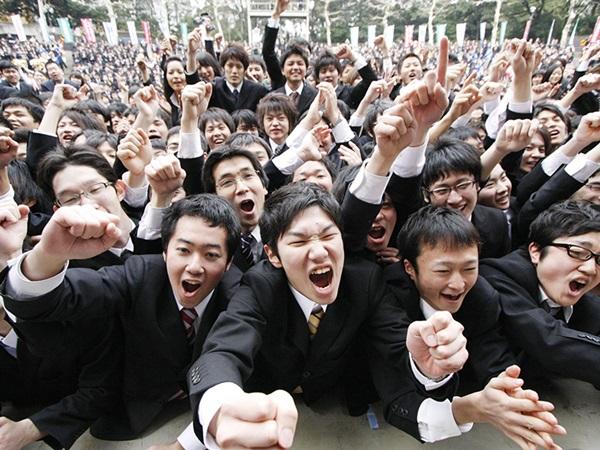 Việc xin học bổng du học Nhật Bản sau đại học không quá dễ dàng.