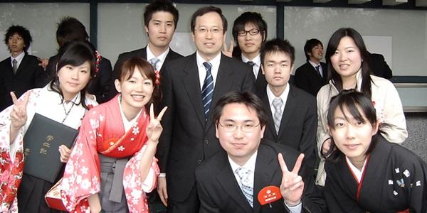 Học bổng du học Nhật Bản sau đại học do Chính phủ cung cấp.