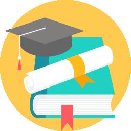 Icon của Học bổng