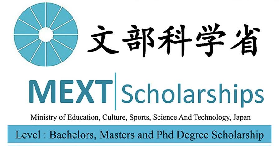 Học bổng du học Nhật Bản của MEXT