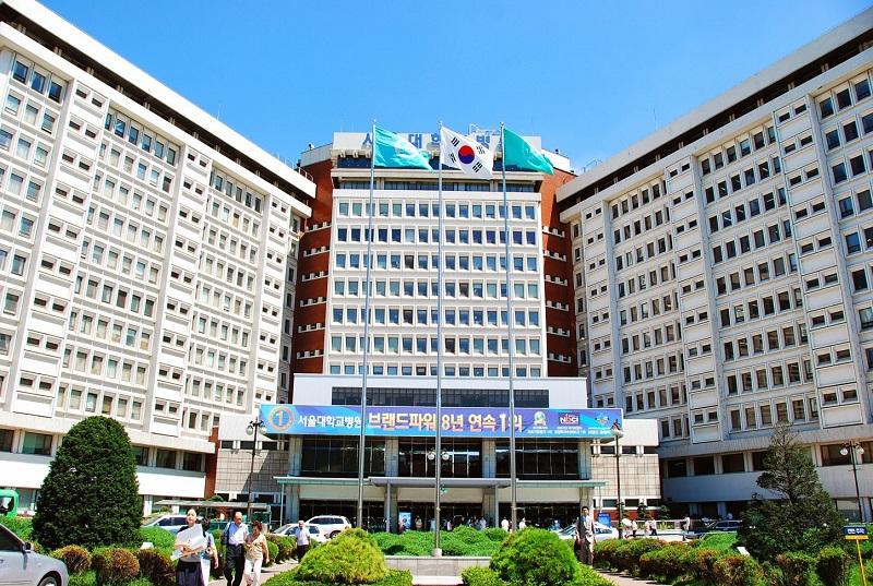 Nên học nghề xây dựng tại trường Đại học Seoul Hàn Quốc