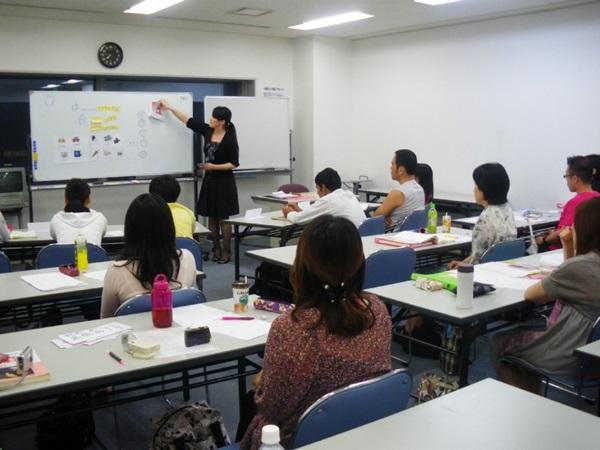 Chương trình du học Nhật Bản sau đại học hệ thạc sĩ.