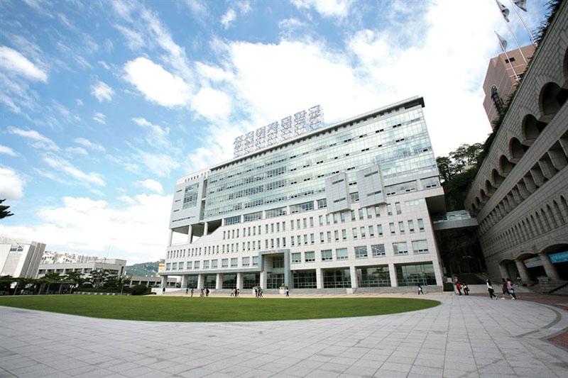 Học phí, học bổng đại học Sungshin