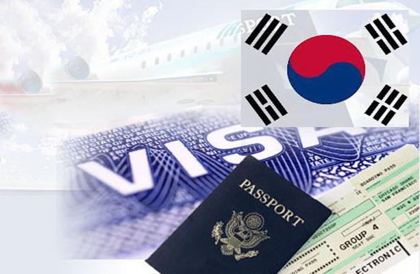 Lệ phí xin visa du học Hàn Quốc hết bao nhiêu