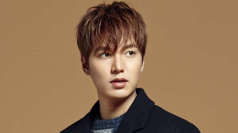 Lee Min Hoo - cựu sinh viên đại học Konkuk