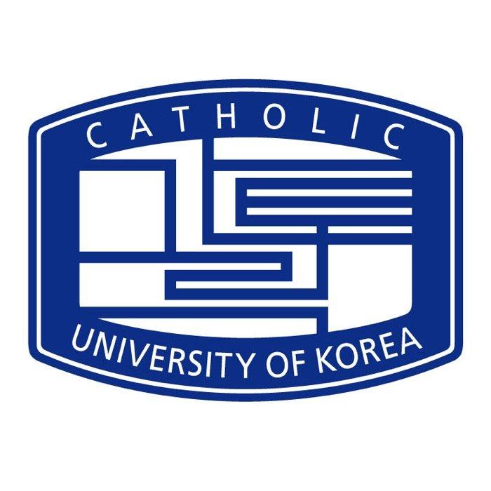 Logo Đại học Công giáo Hàn Quốc
