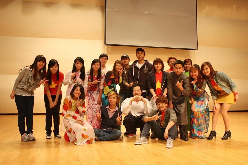 Du học Hàn Quốc ngành tiếng Hàn là điều kiện tốt để giao lưu, học hỏi