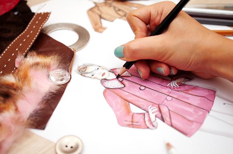 """Thiết kế thời trang là một trong những ngành """"HOT"""" tại Hàn Quốc"""