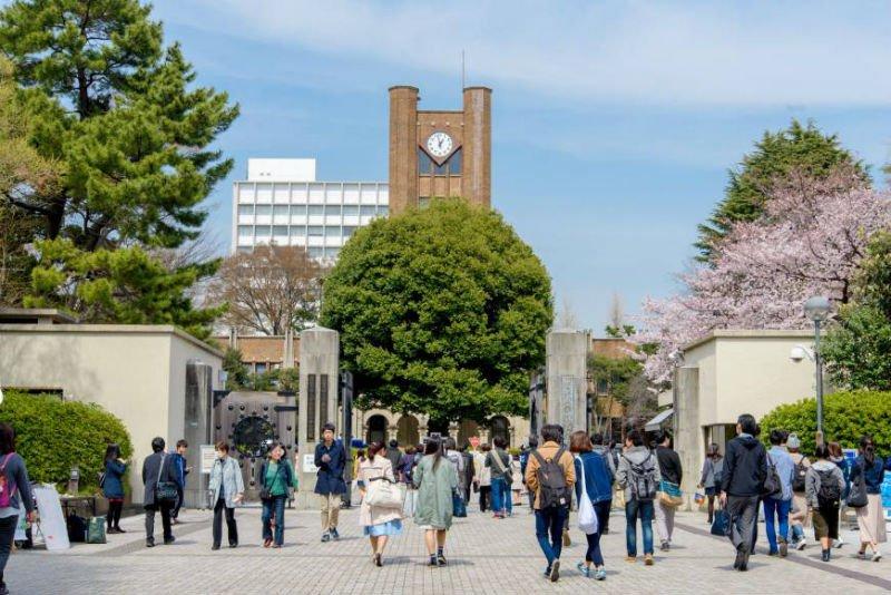 Tìm hiểu về du học Nhật Bản vừa học vừa làm 2019 cho sinh viên Việt