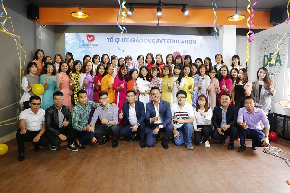 Trung tâm tư vấn du học Nhật bản tại quảng trị AVT Education