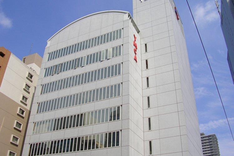 các trường nhật ngữ ở Osaka
