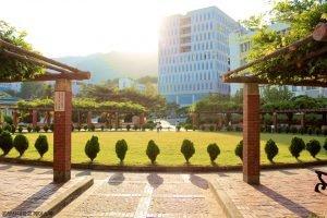 Trường đại học công nghệ Busan