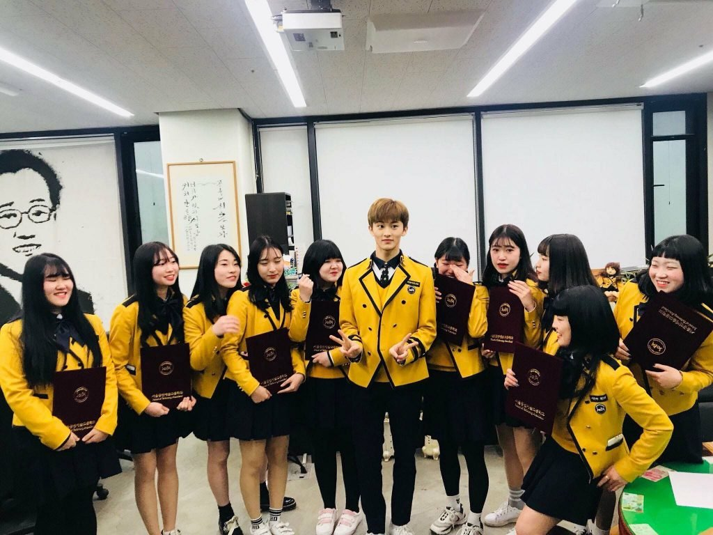 Trường đại học SOPA Hàn Quốc: giải đáp những nhầm lẫn không đáng có