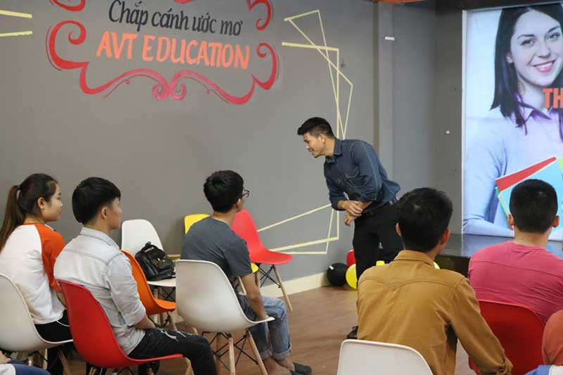 AVT Education là đơn vị tư vấn du học chuyên nghiệp hàng đầu hiện nay