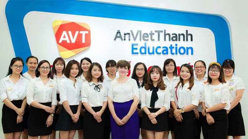 AVT Education đơn vị tư vấn du học Hàn Quốc uy tín và chất lượng