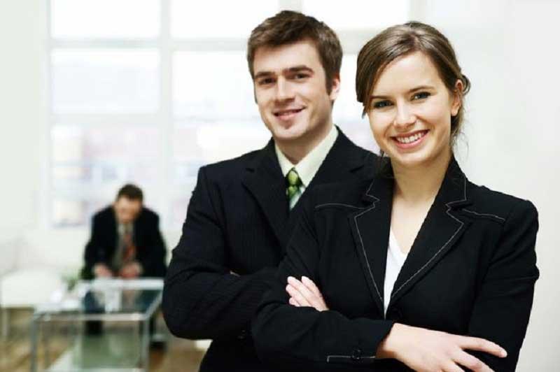 Bình tĩnh và tự tin giúp buổi phỏng vấn đạt kết quả tốt hơn