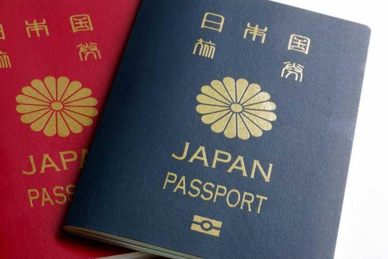 Hãy cung cấp đầy đủ giấy tờ để có thể xin visa du học Nhật Bản