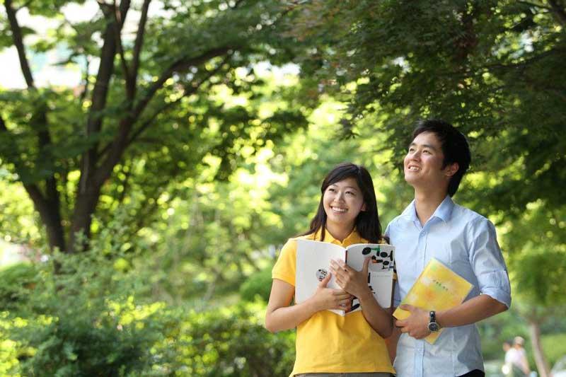 """Kinh nghiệm du học Hàn Quốc tự túc chi tiết và """"chuẩn"""" nhất"""