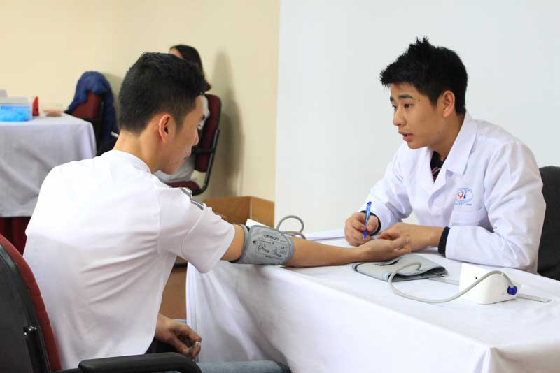 Liệu viêm gan B có đi du học Hàn được không và thông tin liên quan