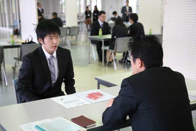 Phỏng vấn xin visa du học Nhật không quá khắt khe