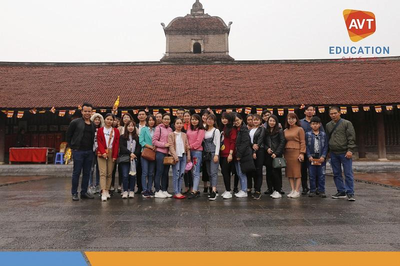 Chùa Dâu - Ngôi chùa cổ nhất Việt Nam nằm tại tỉnh Bắc Ninh