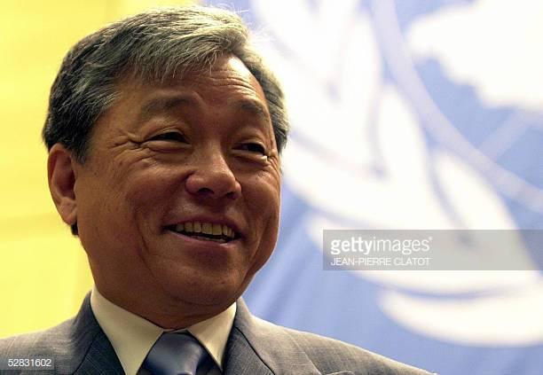 Ông Lee Jong Wook - Cựu sinh viên nổi bật ĐH Quốc gia Seoul