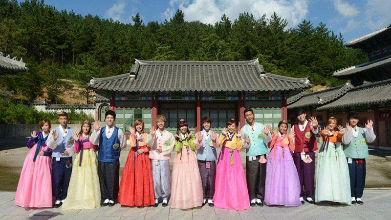 Du học Hàn Quốc ngành Ngôn ngữ và Văn hóa Hàn Quốc