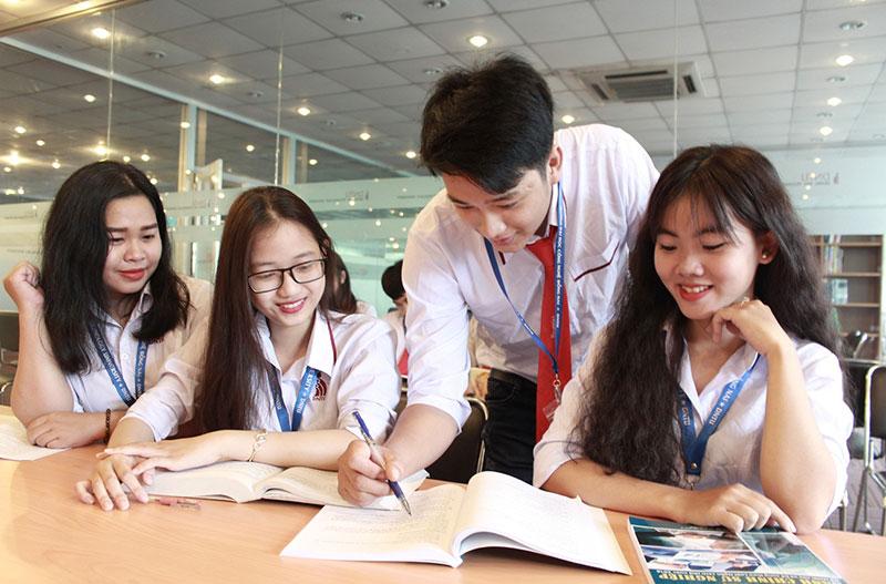 Điều kiện giảng dạy HR tại Hàn Quốc
