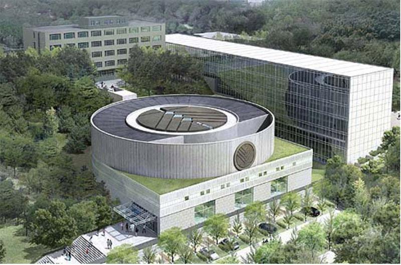Đại học đào tạo Spa tại Hàn Quốc