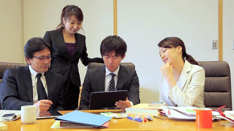 Du học Hàn Quốc ngành phiên dịch viên