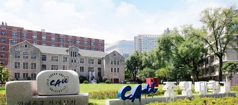 Đại học Chung Ang là trường top 1% danh tiếng tại Hàn Quốc