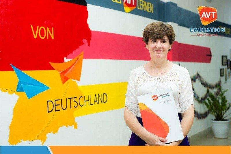 Lịch khai giảng lớp tiếng Đức tháng 5/2019