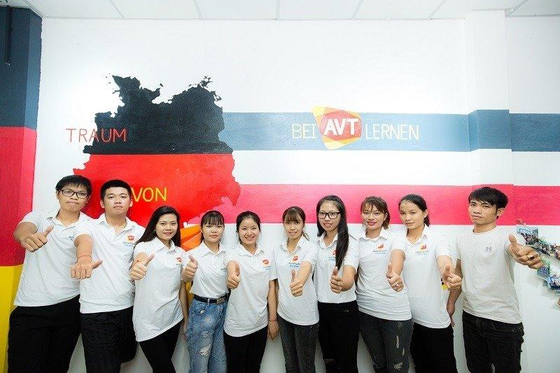 Lịch khai giảng tiếng Đức tại AVT Education