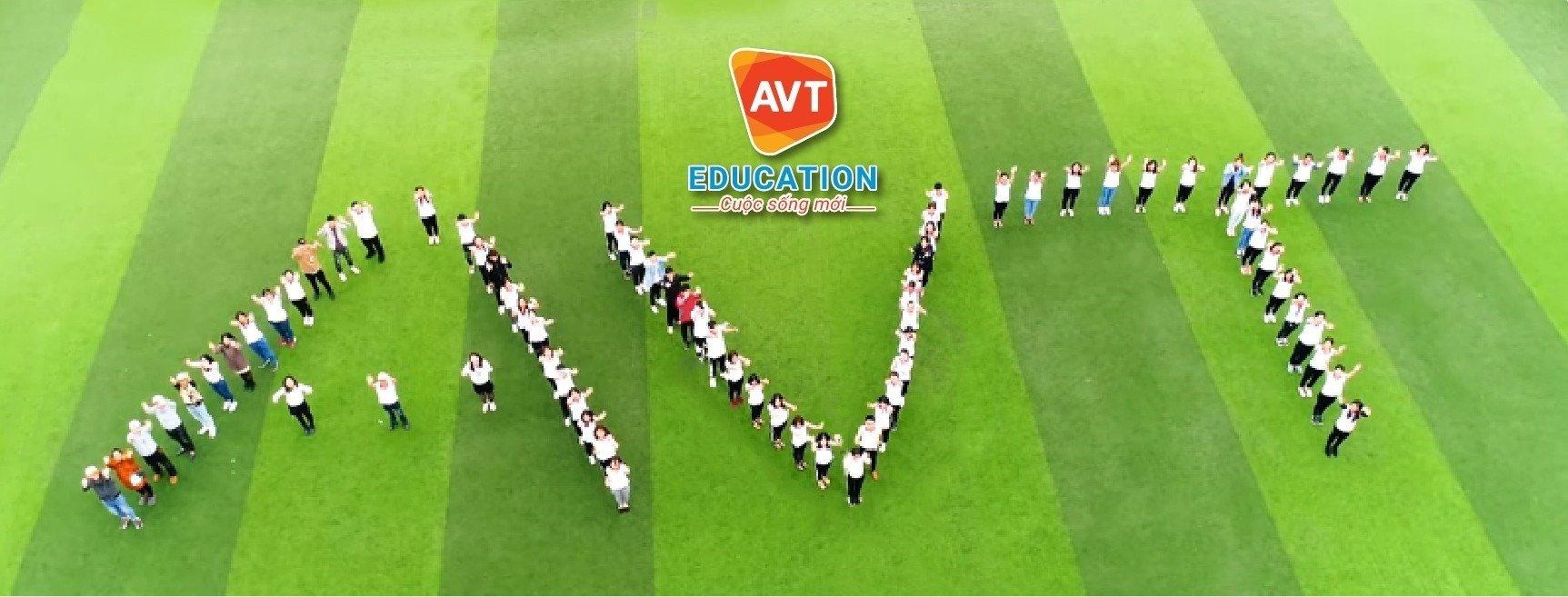 AVT education tuyển dụng