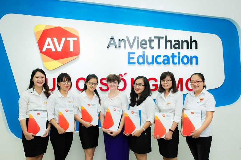 Lịch khai giảng tiếng Đức tháng 8 tại AVT