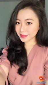 Cô giáo Phương Chi tại AVT Education