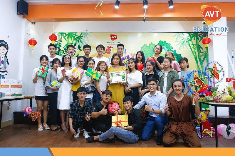 Trung thu 2019 tại AVT Education