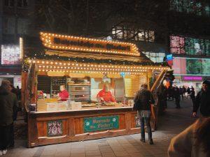 Khám phá chợ Giáng sinh tại Đức