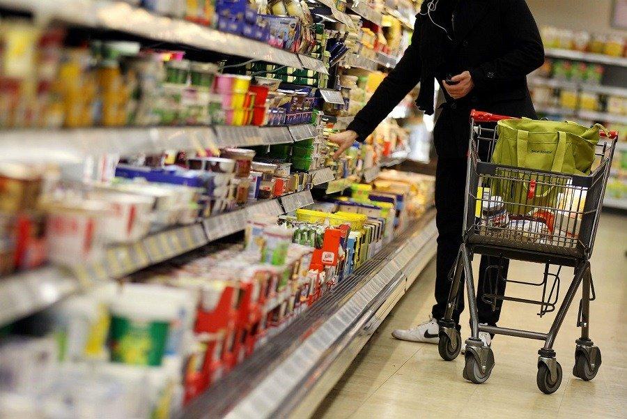 Kinh nghiệm đi siêu thị tại Đức