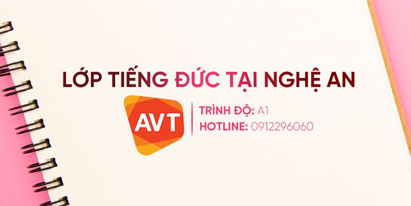Lịch khai giảng tại Nghệ An