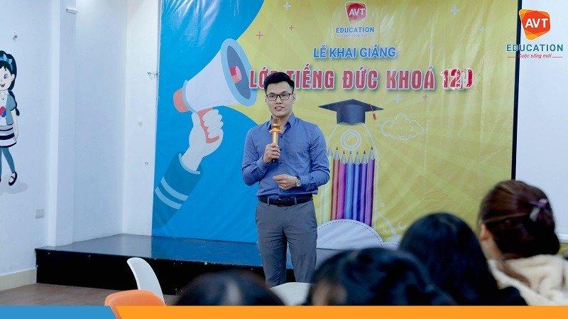Đôi lời nhắn nhủ đến từ Giám đốc Chi nhánh Hà Nội Phạm Trường Giang