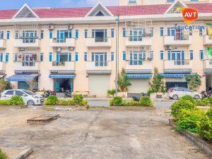 Khám phá KTX tại AVT Nghệ An