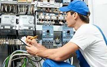 Check the equipment system to ensure the machine works well, repair the electromechanical systems.